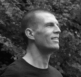 Ian Leahy creator of ESLinsider