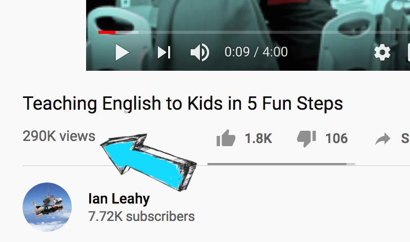 ESLinsider's most popular video