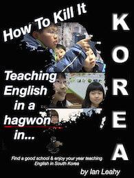 Hagwon Korea guidebook